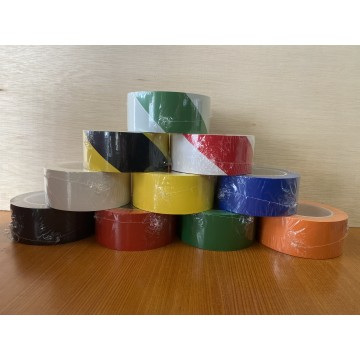 Floor Marking Tape 24MM x 36YARD (ROLL)