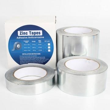 Adhesive Anti-Corrosive Zinc Tape (ROLL)