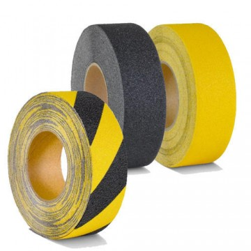 Anti-Slip Tape 100MM x 18MTR (ROLL)