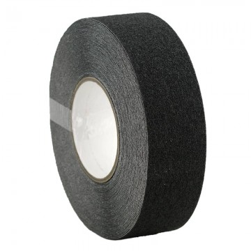 Anti-Slip Tape 150MM x 18MTR (BLACK) (ROLL)