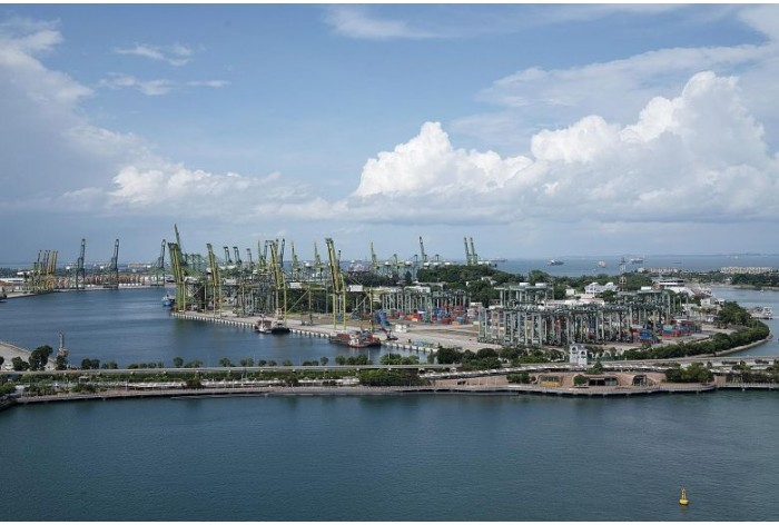Singapore secures top spot as international shipping centre for 7th consecutive year