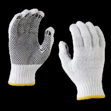 Polka Dot Glove / Non Slip Dot Glove (DOZ)