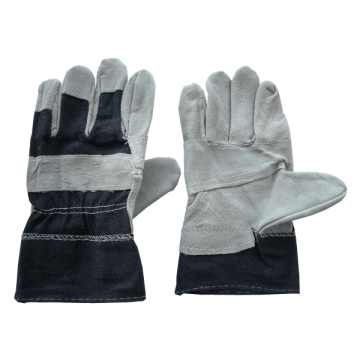 Glove Working Leather Palm (PRS)