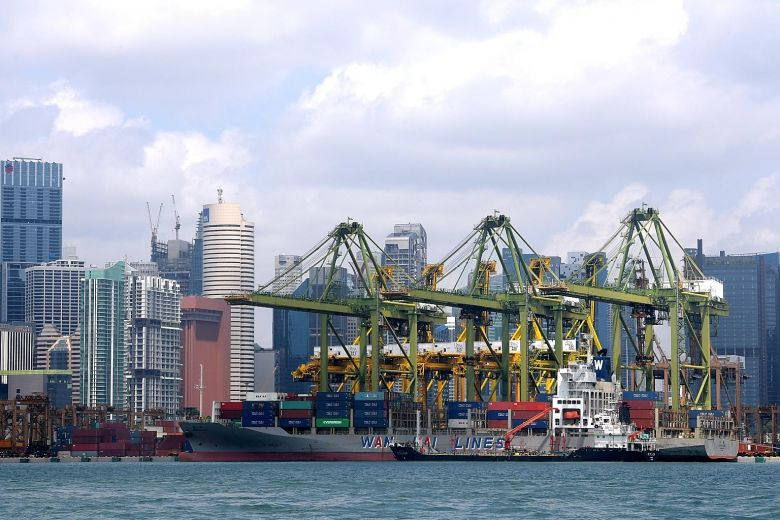 Singapore is top maritime centre for 6th straight year